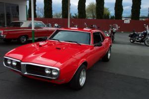 Firebird Firebirds Classic Cars Muscle Cars Photo Ads